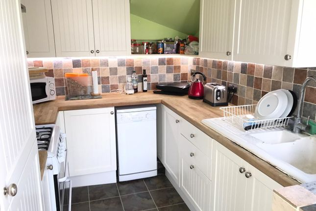 Kitchen of Stuart Way, Staines-Upon-Thames TW18