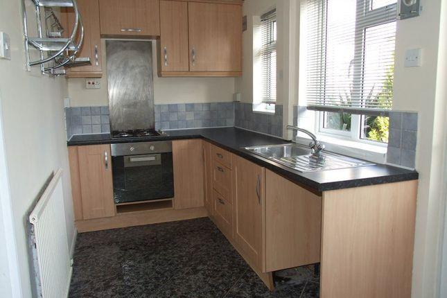 Thumbnail Property to rent in Nursery Lane, Kingsthorpe, Northampton