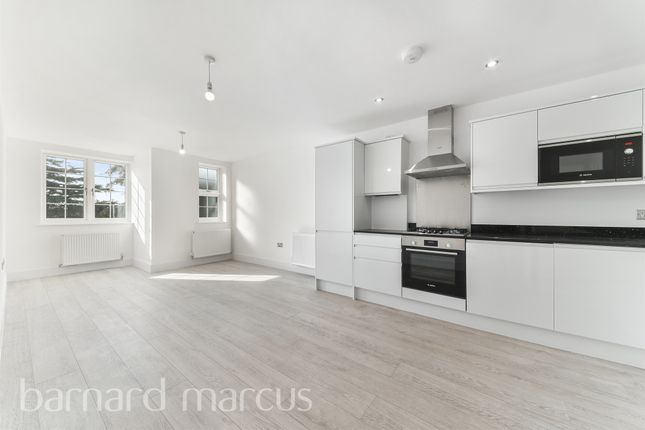 1 bed flat for sale in Rectory Park, Sanderstead, South Croydon CR2