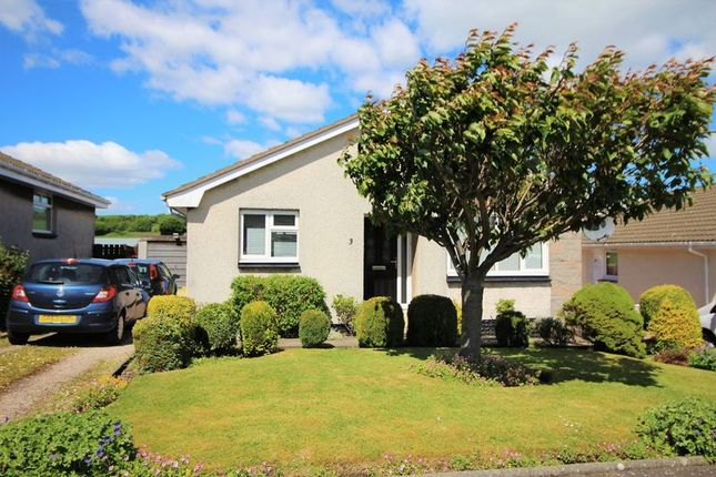 Thumbnail Bungalow for sale in Glebe Place, Kinghorn, Burntisland