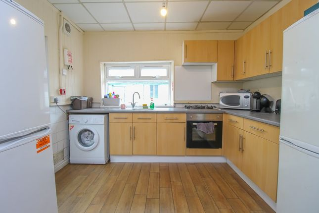 Kitchen of Cathays Terrace, Cathays, Cardiff CF24