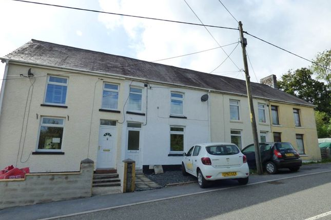 Thumbnail Property for sale in Gate Road, Penygroes, Carmarthenshire
