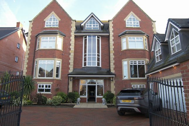 Thumbnail Detached house for sale in Victory Boulevard, Lytham St. Annes