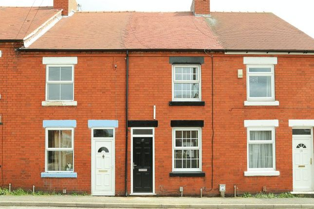 Thumbnail Terraced house for sale in Grove Street, St. Georges, Telford