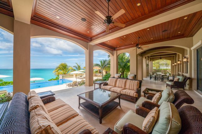 Thumbnail Property for sale in Old Fort Bay, Nassau/New Providence, The Bahamas
