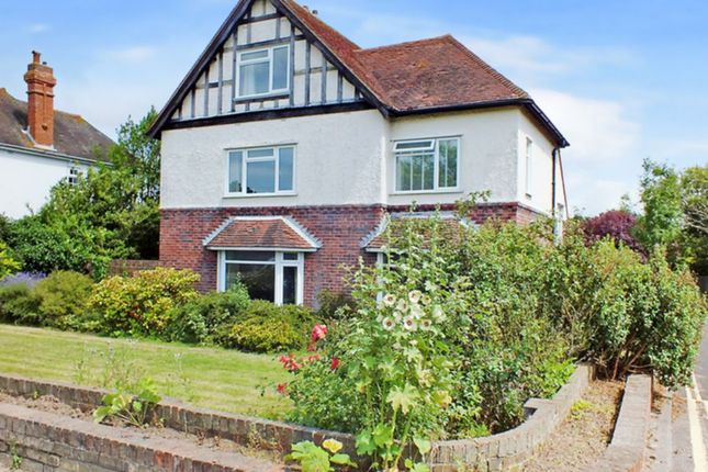 Thumbnail Property for sale in Shorncliffe Road, Folkestone