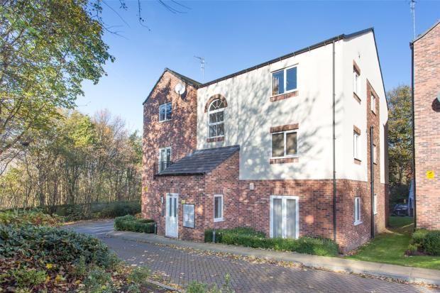 2 bed flat to rent in Potternewton Mount, Leeds LS7