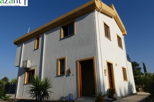 Thumbnail Villa for sale in 80911, Camlibel, Cyprus