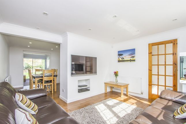 Thumbnail Semi-detached house for sale in Ferndale Road, Thurmaston, Leicester