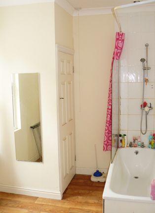 Bathroom of Beechwood Road, Uplands, Swansea SA2