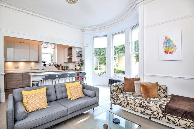 Thumbnail Flat for sale in Chertsey Road, Bristol, Somerset
