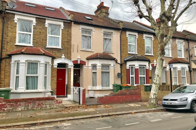 Thumbnail Terraced house for sale in Mitcham Road, London