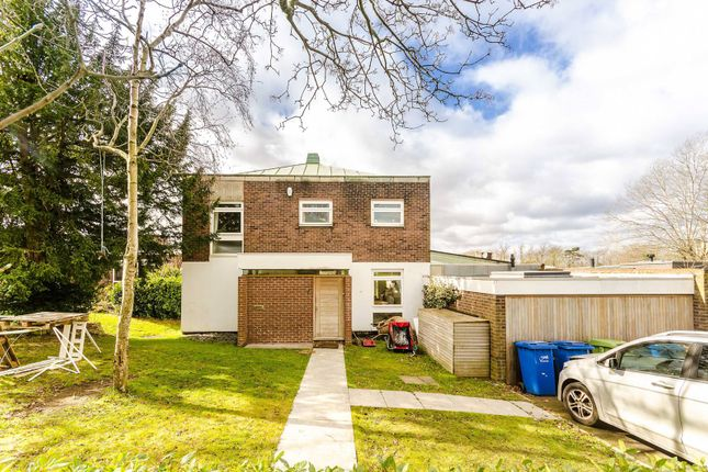 Thumbnail Property to rent in Dulwich Village, Dulwich