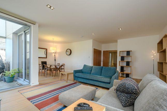 3 bed flat for sale in Polwarth Terrace, Edinburgh EH11