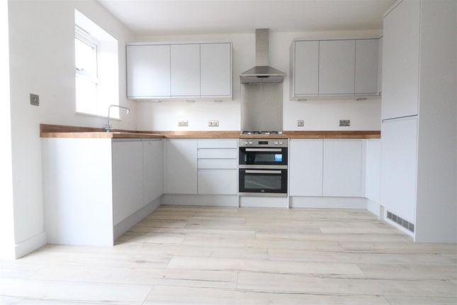 Thumbnail Semi-detached house for sale in 8 Ferryman Close, Ferry Road, Wawne