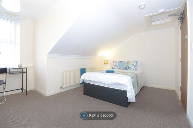 Thumbnail Room to rent in Jefferson Street, Goole