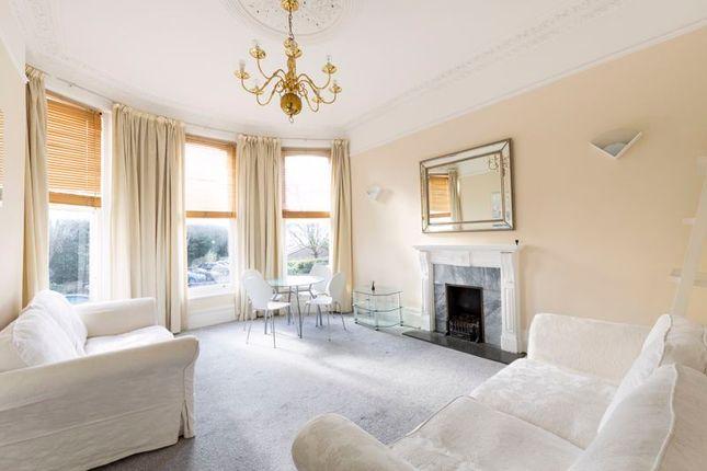 Thumbnail Flat for sale in Royal York Villas, Clifton, Bristol