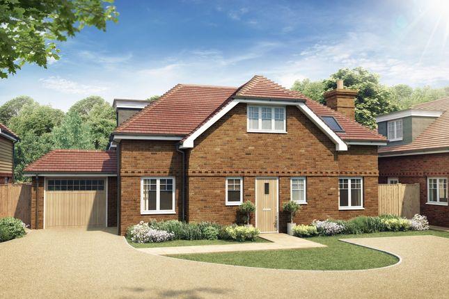 Thumbnail Property for sale in Chalk Road, Ifold, Billingshurst