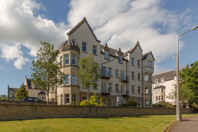 Thumbnail Flat for sale in Mid Steil, Glenlockhart, Edinburgh