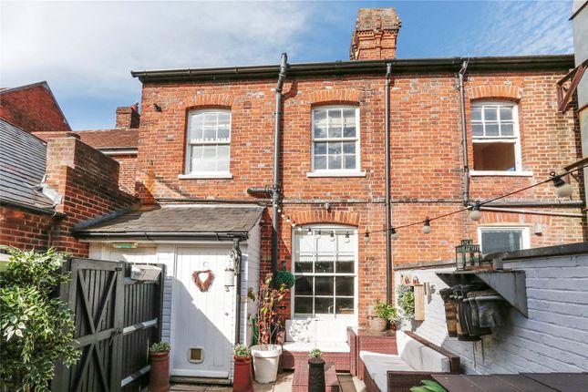 Thumbnail Maisonette for sale in High Street, Marlow, Buckinghamshire
