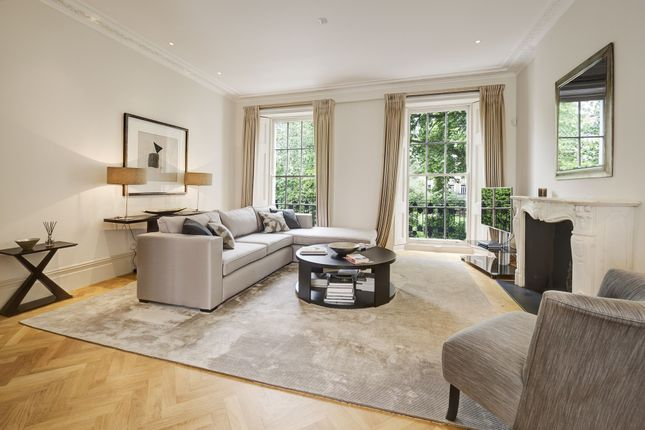Thumbnail Detached house to rent in Montpelier Square, Knightsbridge
