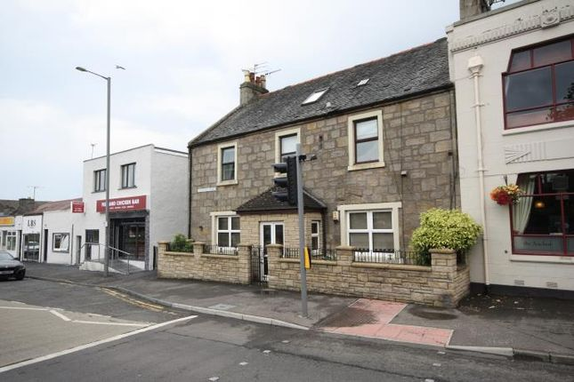 Thumbnail Flat to rent in Glasgow Road, Stirling