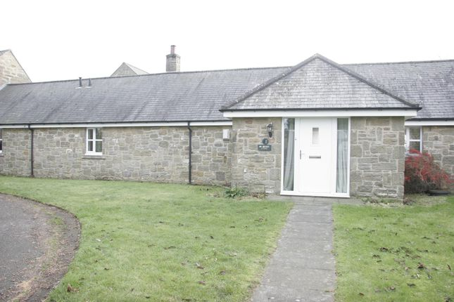 Thumbnail Cottage to rent in Low Heighley Cottages, Northumberland