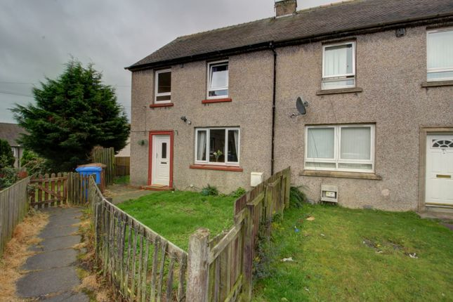 2 bed terraced house for sale in Elizabeth Drive, Bathgate