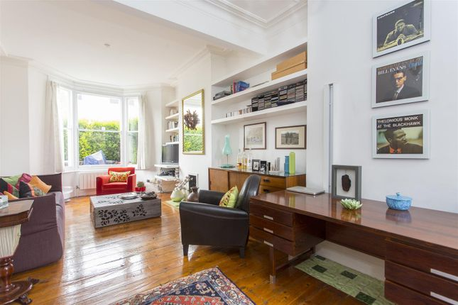 Thumbnail Terraced house for sale in Windus Road, London