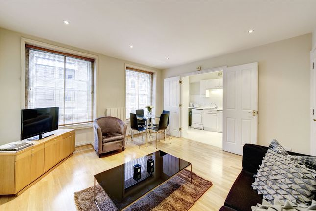 Thumbnail Property to rent in Ceder House, 39-41 Nottingham Place, London