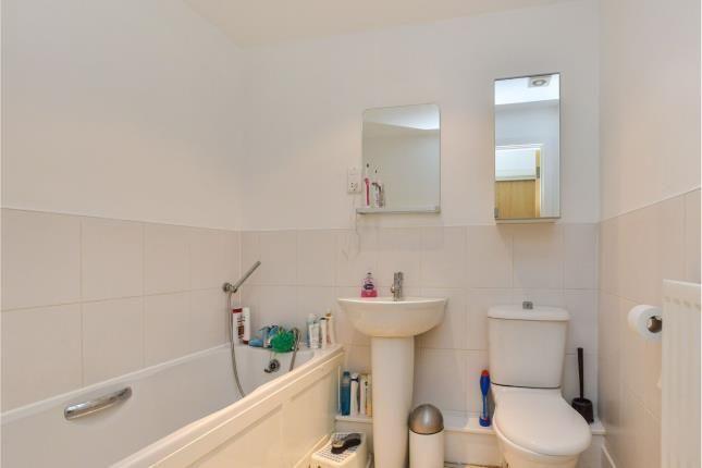 Bathroom of Dunthorne Way, Grange Farm, Milton Keynes, Bucks MK8