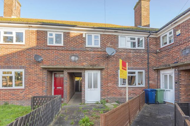 3 bed terraced house to rent in Marston, Oxford OX3