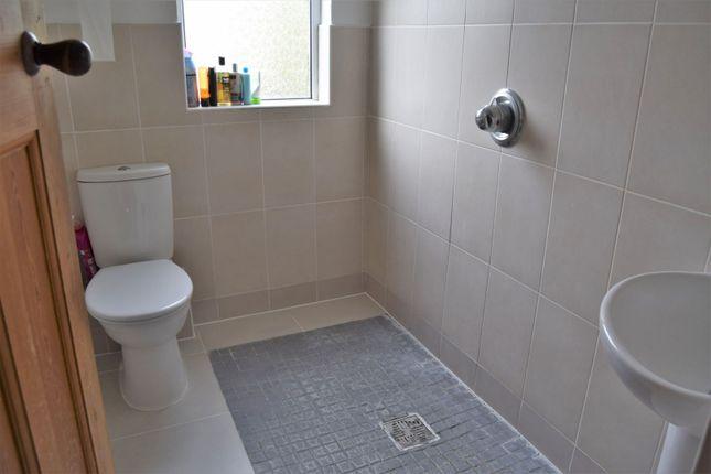 Bathroom of Wyles Road, Chatham ME4