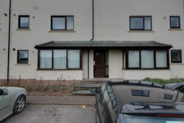 Thumbnail Flat to rent in 31 Norfolk Place, Penrith, Cumbria