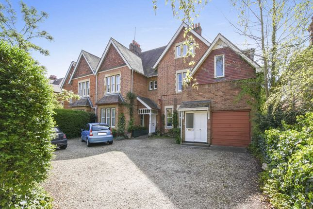 Thumbnail Flat for sale in Staverton Road, Oxford