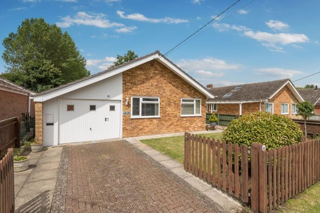Walnut Tree Lane, Longwick, Princes Risborough HP27