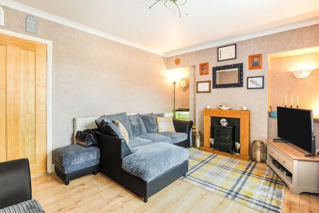 Lounge of Leybourne Drive, Nottingham, Nottinghamshire NG5