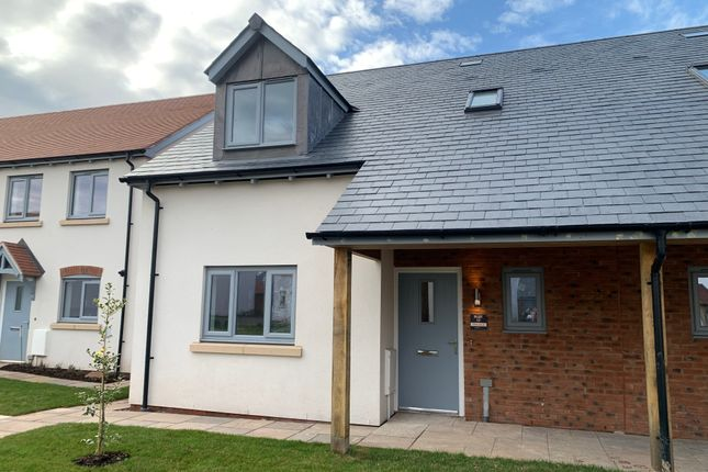 Thumbnail Semi-detached house for sale in Gadbridge Road, Weobley