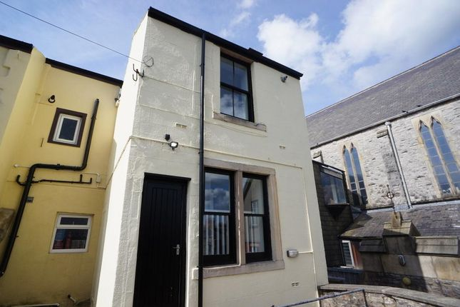 Thumbnail Flat to rent in Moor Lane, Clitheroe, Lancashire