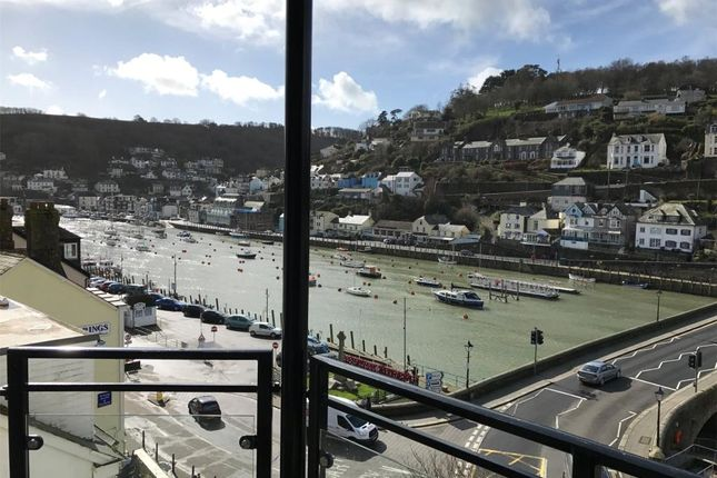 Picture No. 08 of River View, Station Road, Looe, Cornwall PL13