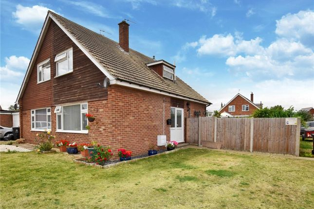 Front of Ravensdale, Clacton-On-Sea, Essex CO15
