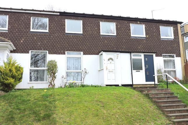 Thumbnail Terraced house for sale in Trowbridge Gardens, Luton