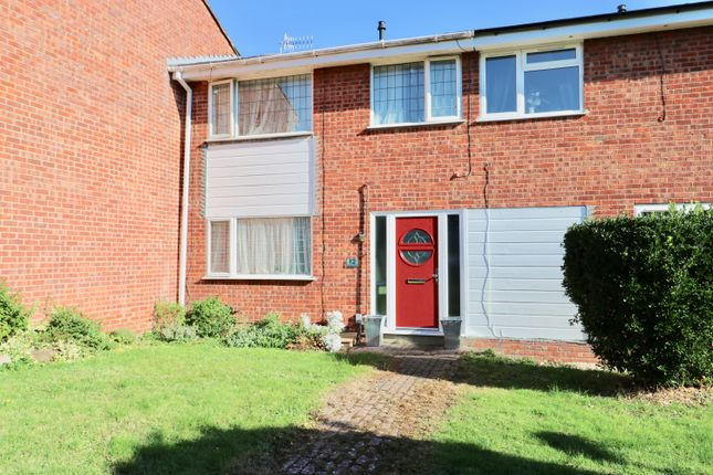 Thumbnail Terraced house for sale in Beecham Walk, Stratford Upon Avon