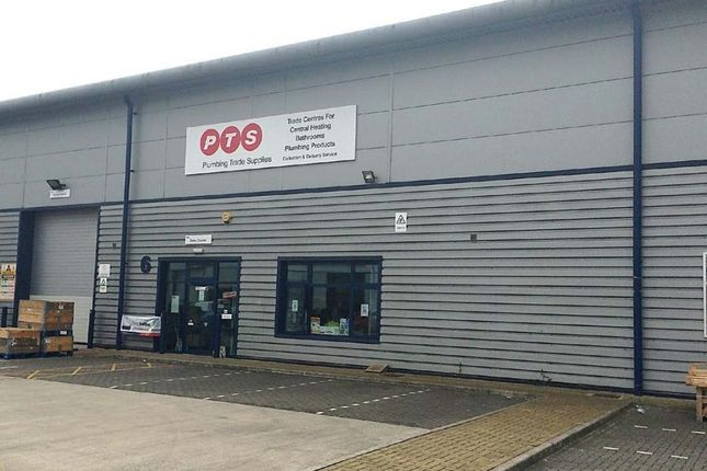 Unit 6, Dukes Park, Harlow, Essex CM20
