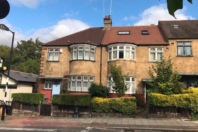 Thumbnail Terraced house for sale in Grove Lane, London