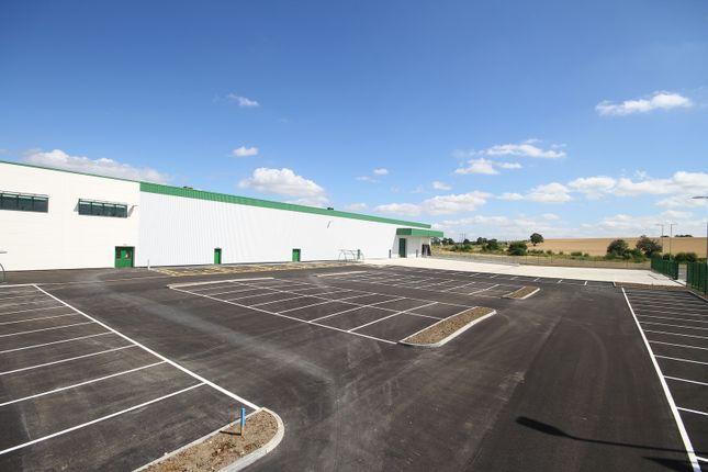 Thumbnail Industrial for sale in Building 2, Photon Park, Harvard Way, Normanton