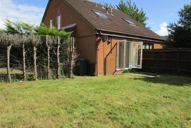 Thumbnail Property to rent in Montfitchet Walk, Stevenage