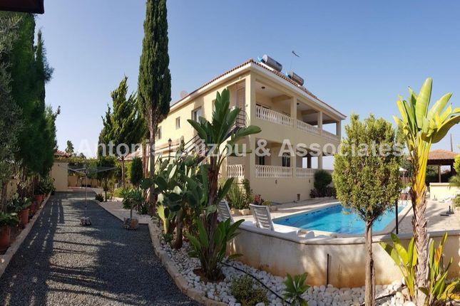 Properties For Sale In Ypsonas Limassol Cyprus Ypsonas