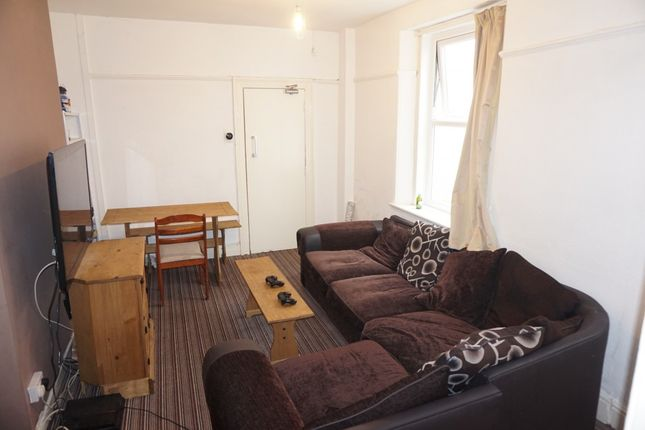 Thumbnail Property to rent in Baring Street, Greenbank, Plymouth