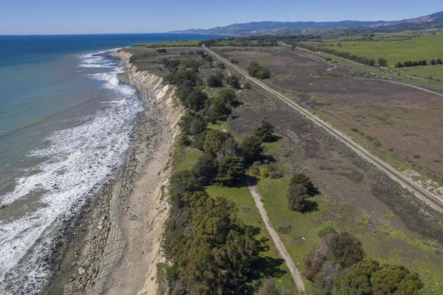 Thumbnail Land for sale in 9505 Calle Real, Goleta, Ca, 93117